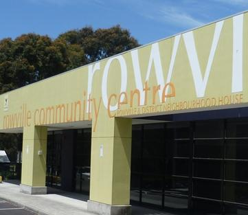 Community Learning Centre Building